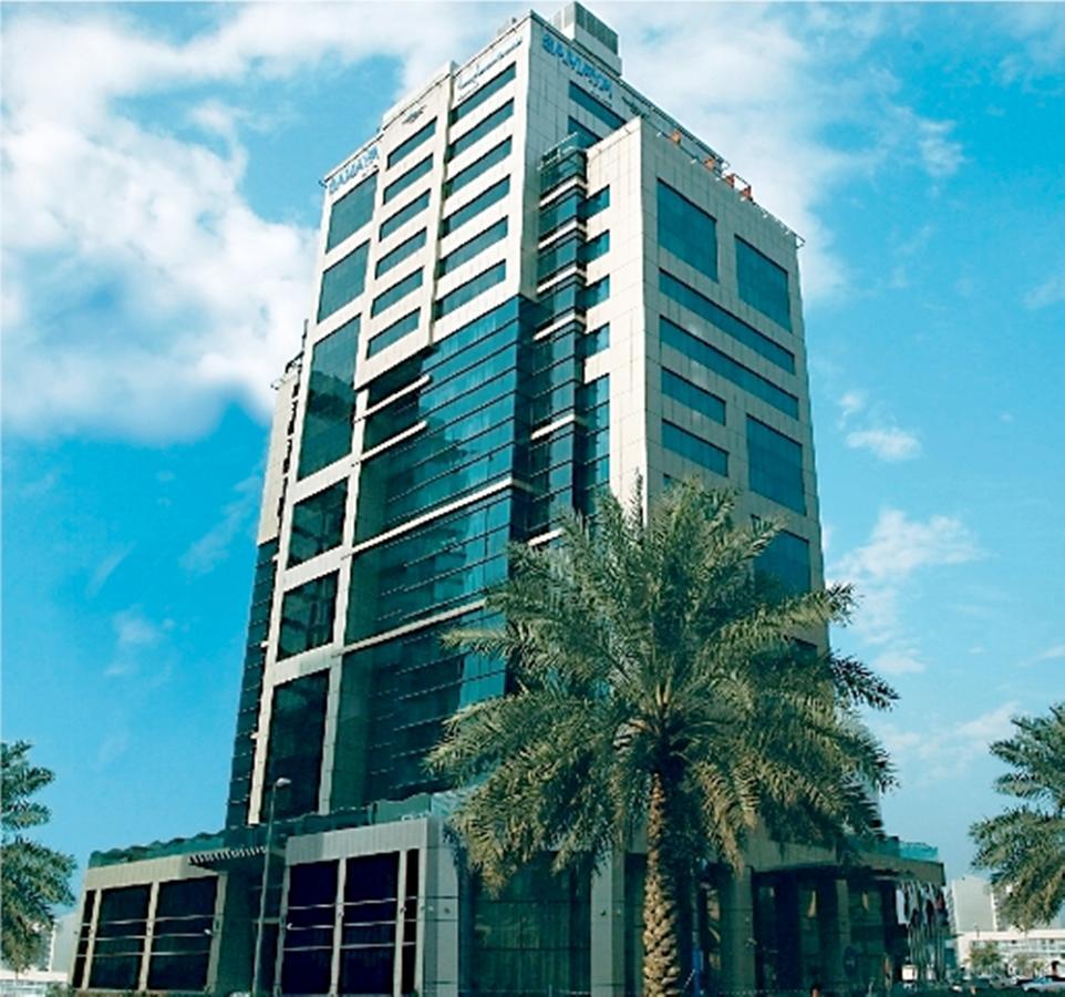 Samaya Hotel – Deira