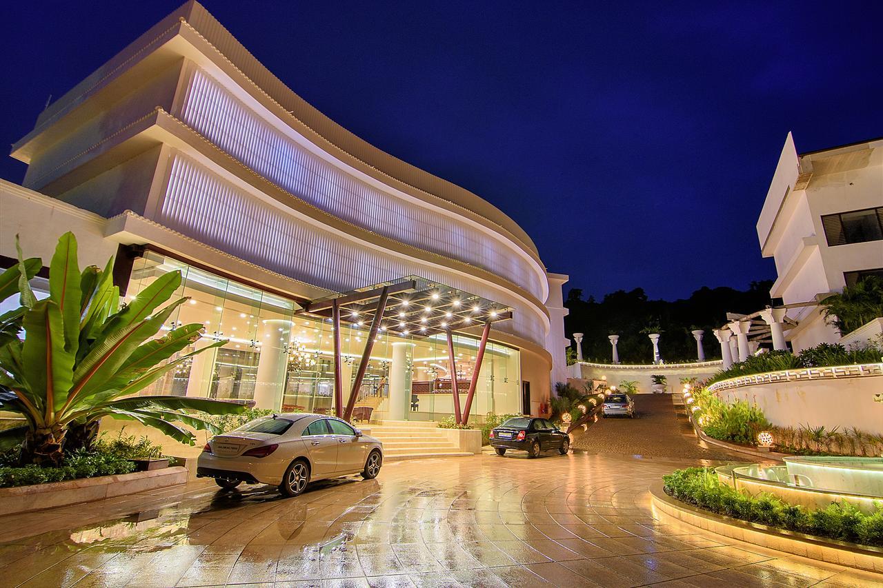 Park Regis Goa hotel