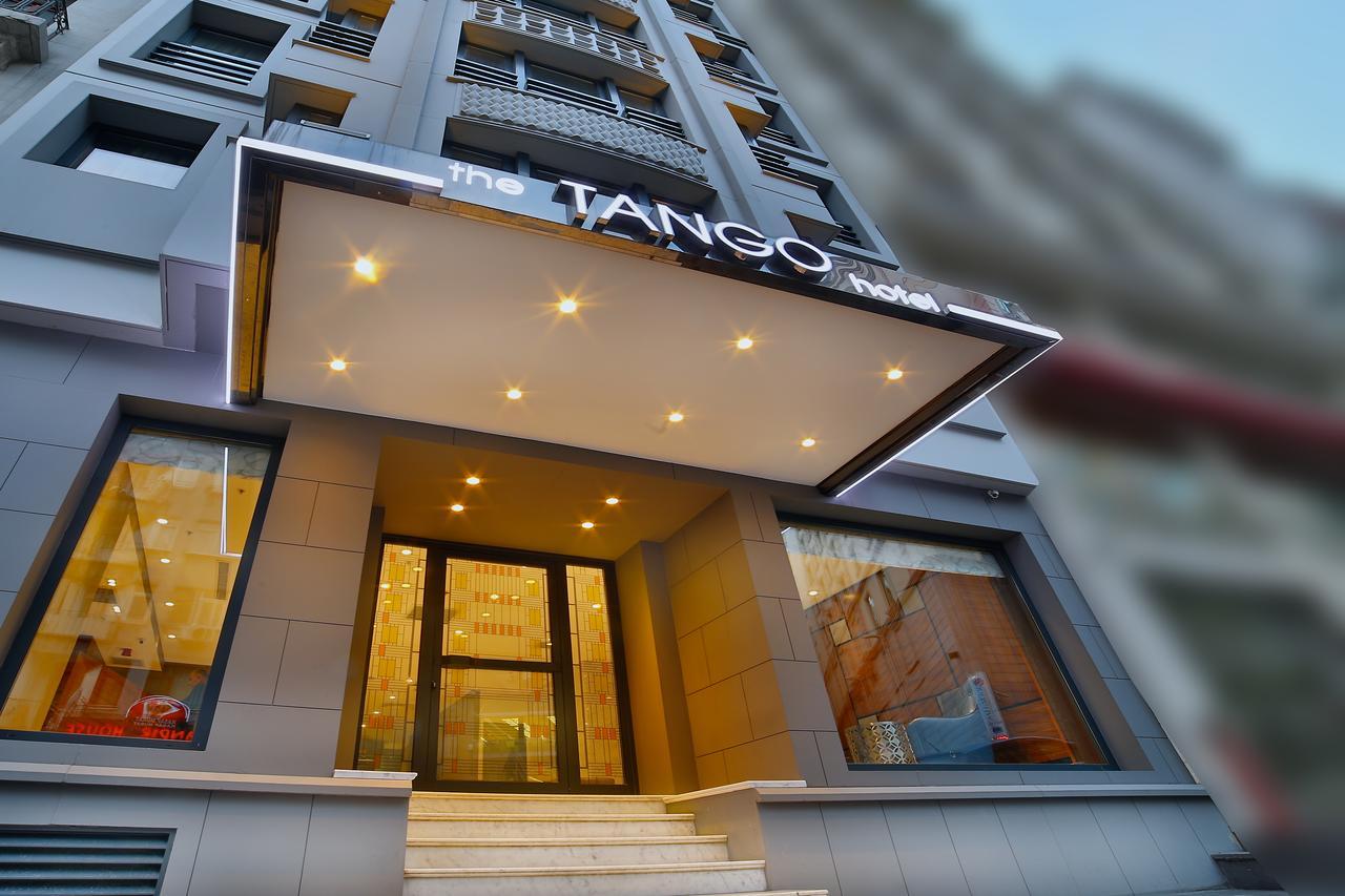 The Tango Hotel