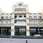 Metropolitan Hotel Duba