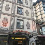 Montagna Hera hotel
