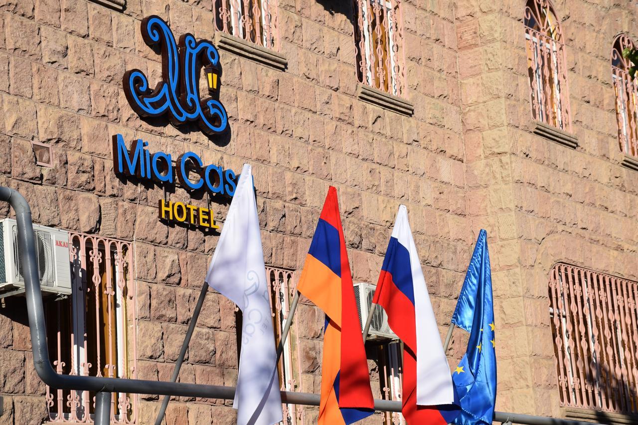 Mia Casa Hotel