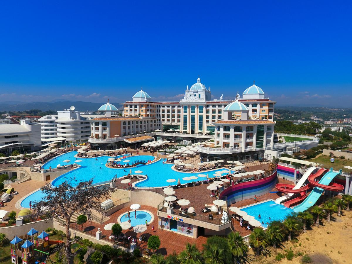 Litore Resort Spa hotel