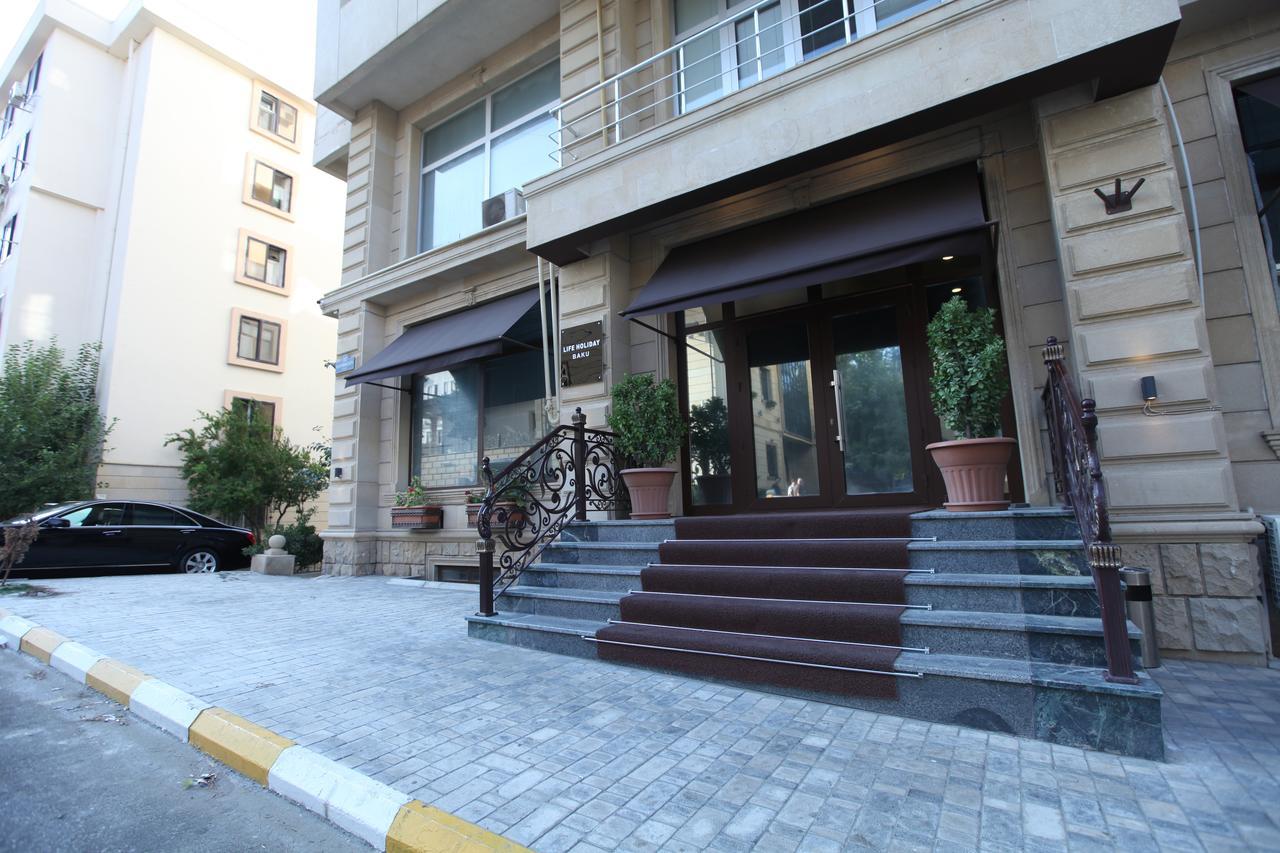 Life Holiday Baku