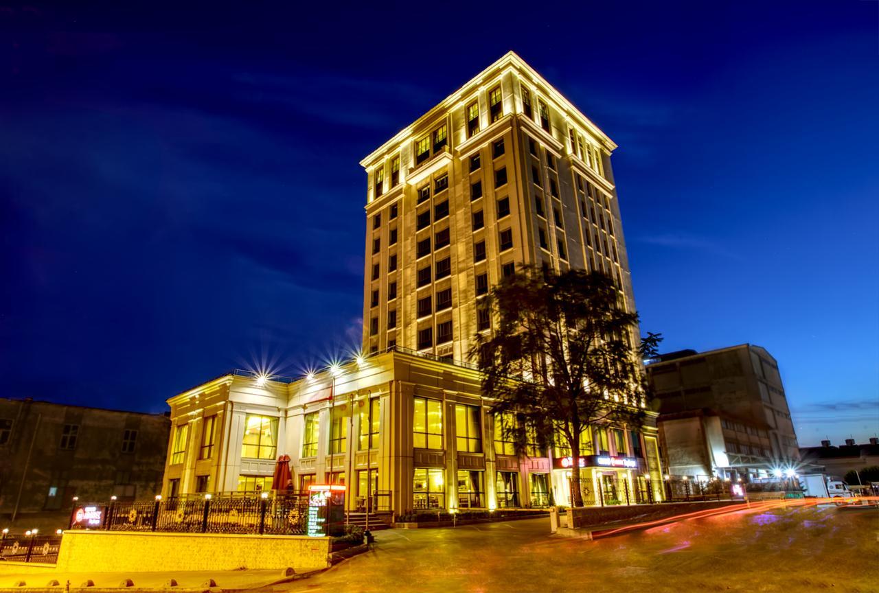 Grand Makel Hotel Topkapi