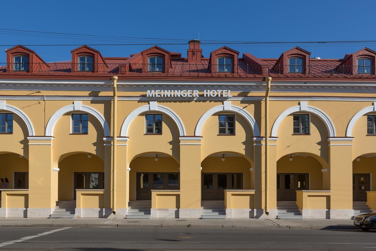 Meininger Hotel Saint Petersburg Nikolsky