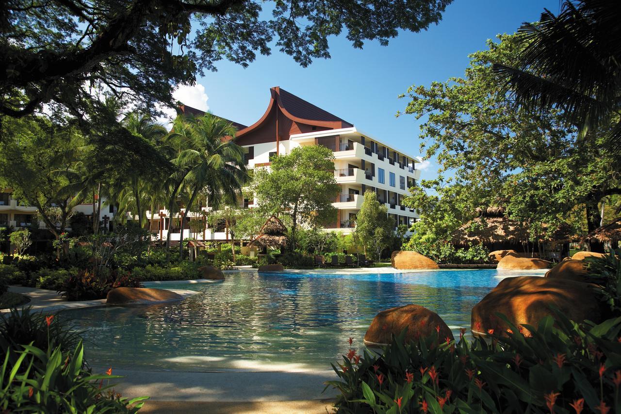 Shangri La Rasa Sayang Resort hotel