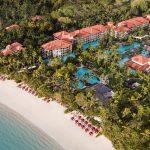 Laguna Bali hotel