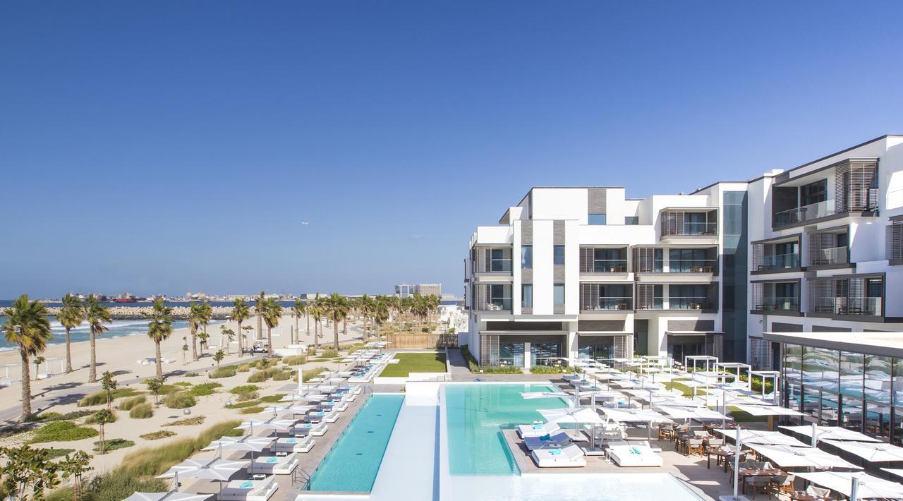 Nikki Beach Resort Dubai hotel