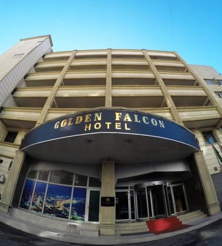 Golden Falcon Hotel