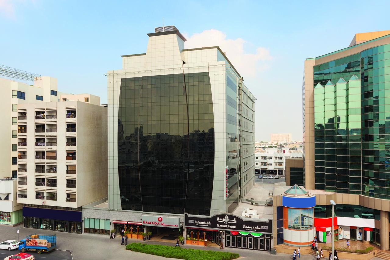 Ramada Deira hotel