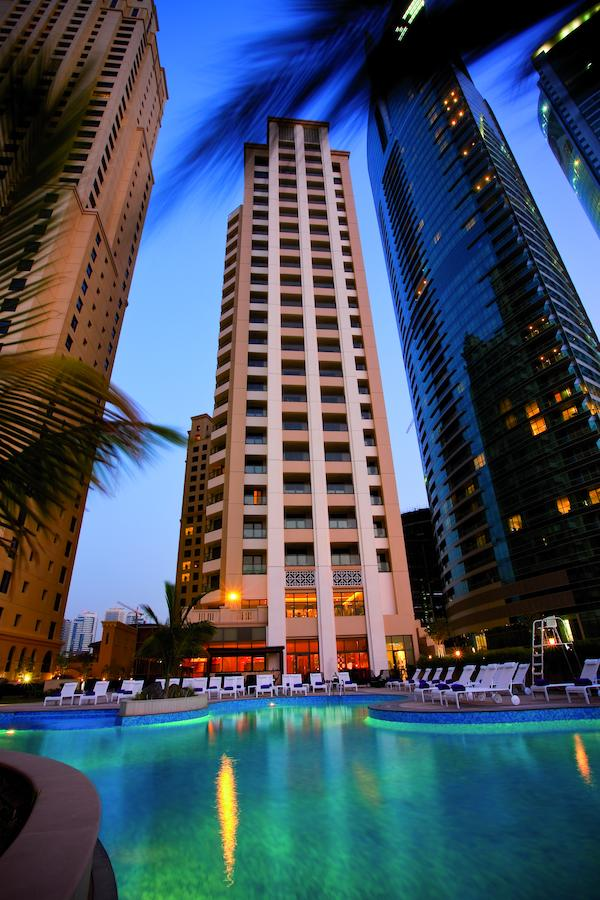 Moevenpick Jumeirah hotel