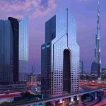 Dusit Thani Dubai hotel