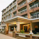 Neta Resort Pattaya hotel