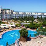 Af hotel Baku hotel