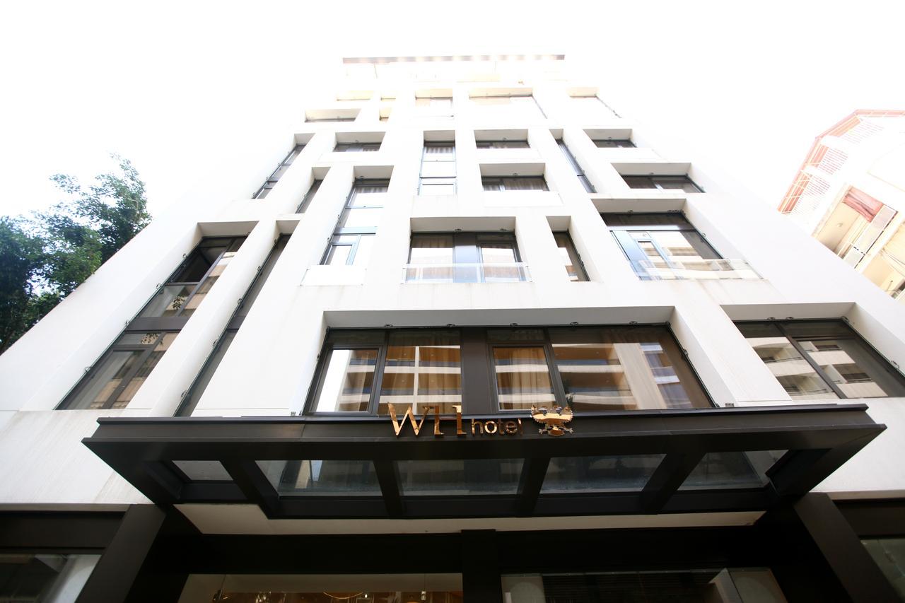 hotel W.H