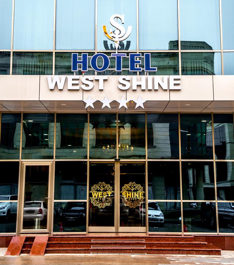 West Shine Hotel