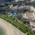 Shangri La Barr Al Jissah Resort & Spa – Al Bandar Hotel