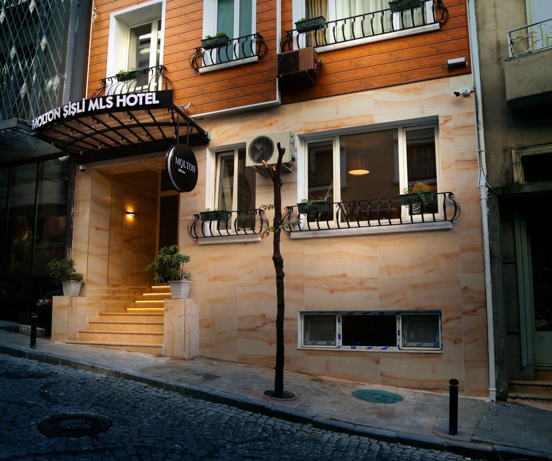 Molton Sisli MLS Hotel