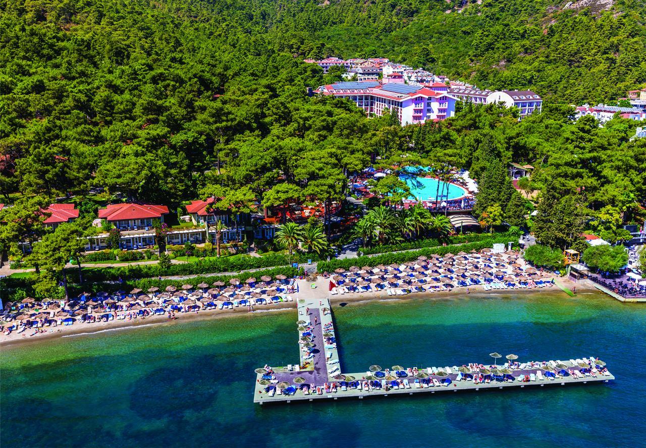 Grand Yazici Club Turban hotel