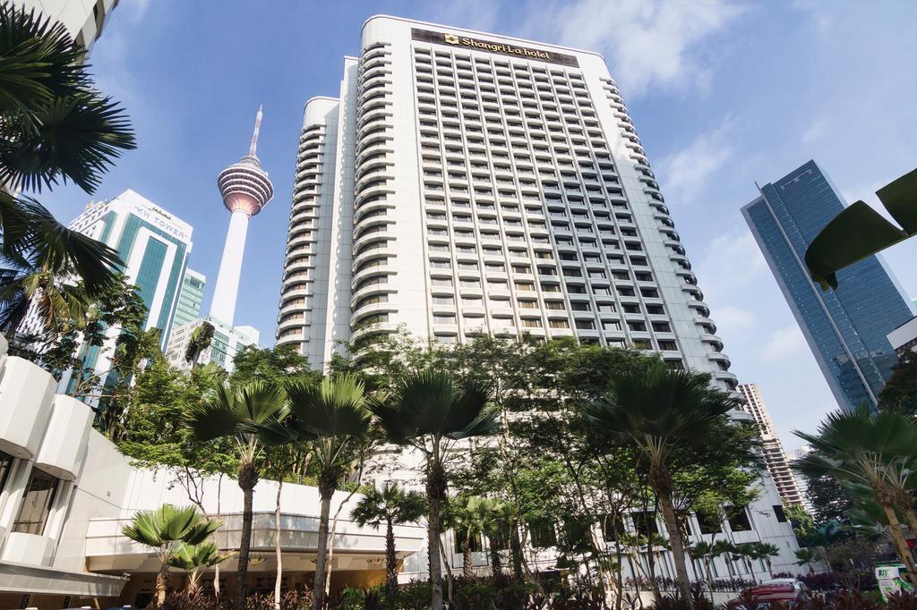 Shangri La Kualalampur hotel
