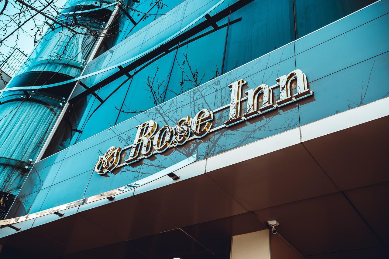 Rose Inn Hotel