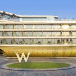W Dubai – The Palm hotel