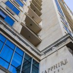 Sapphire Baku hotel