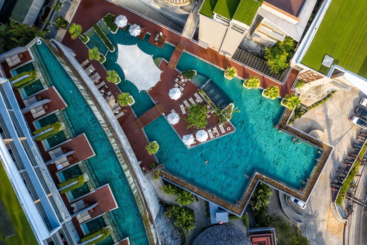 Kalima Resort Spa hotel