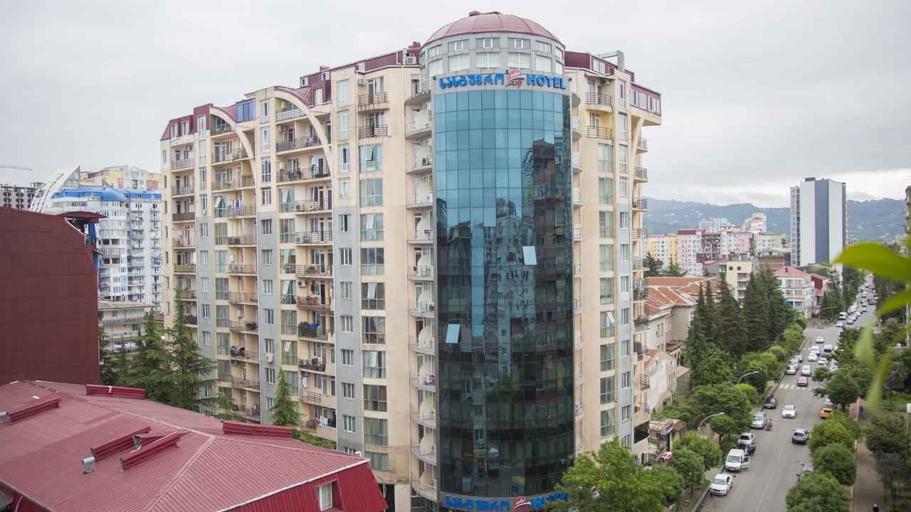 Aisi Hotel