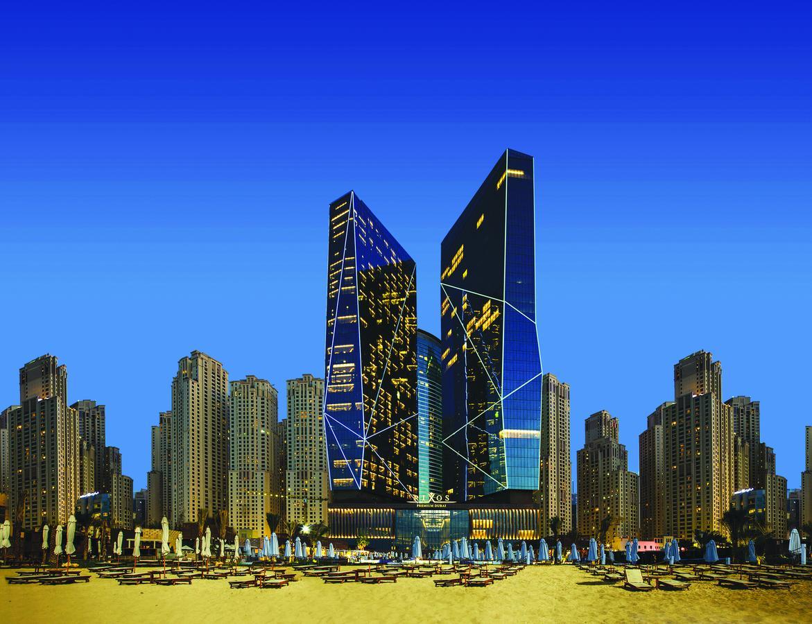 Rixos Premium Dubai hotel