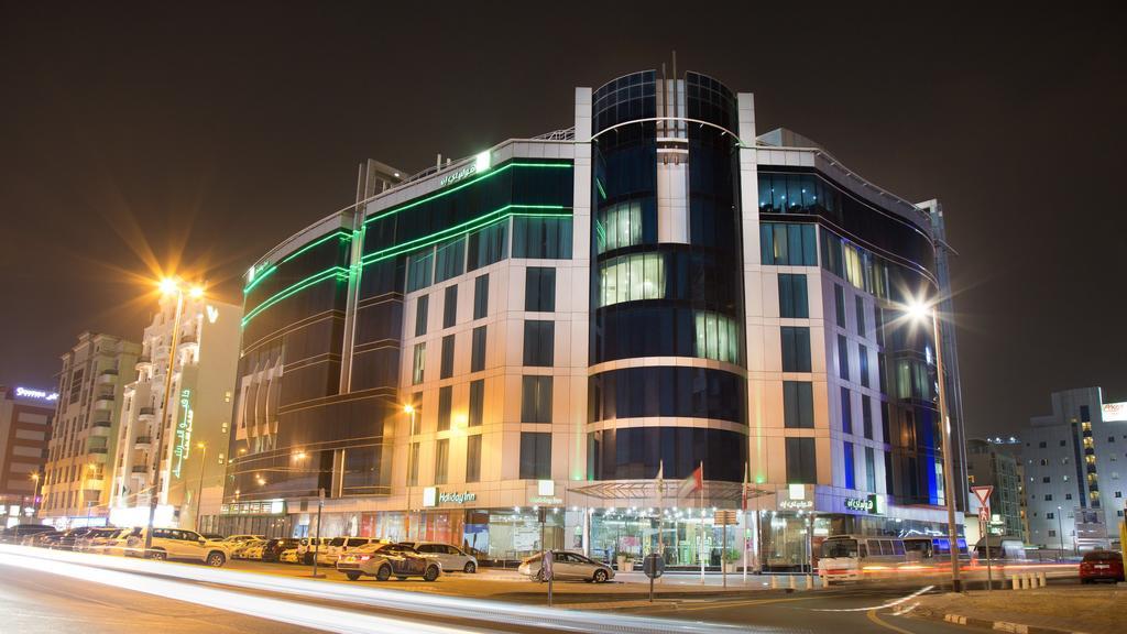 Holiday Inn A Barsha hotel