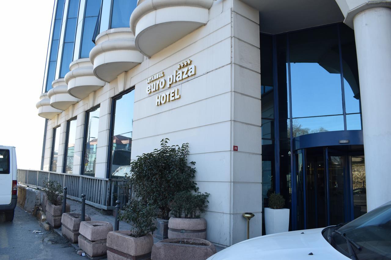 europlaza hotel