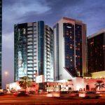 Crowne Plaza Dubai – Sheikh Zayed