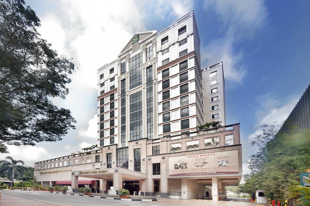 Quality Marlow hotel