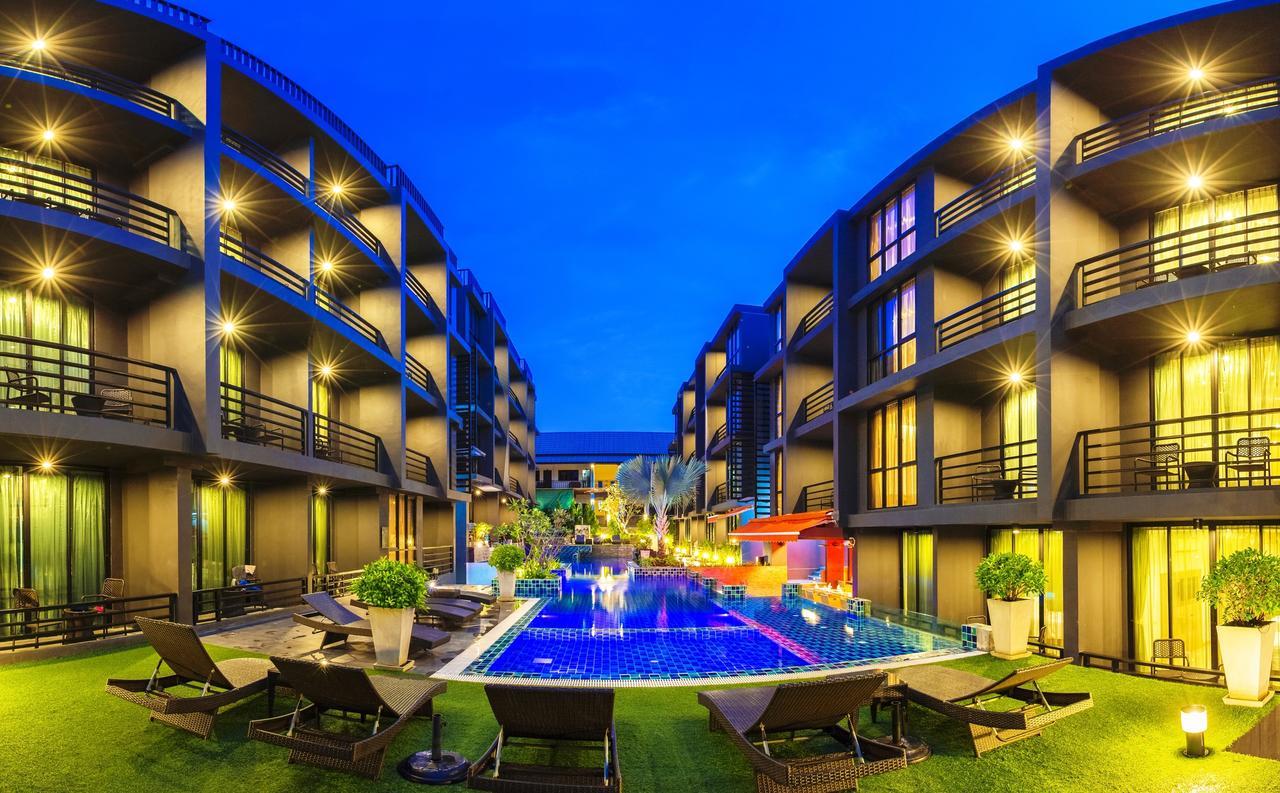 Aspira Samui Hotel