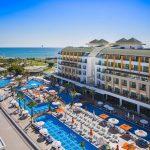 Port Nature hotel