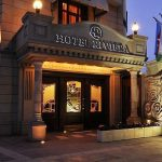 Baku Riviera hotel