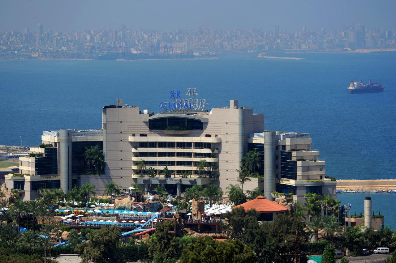 Le Royal Hotel Beirut