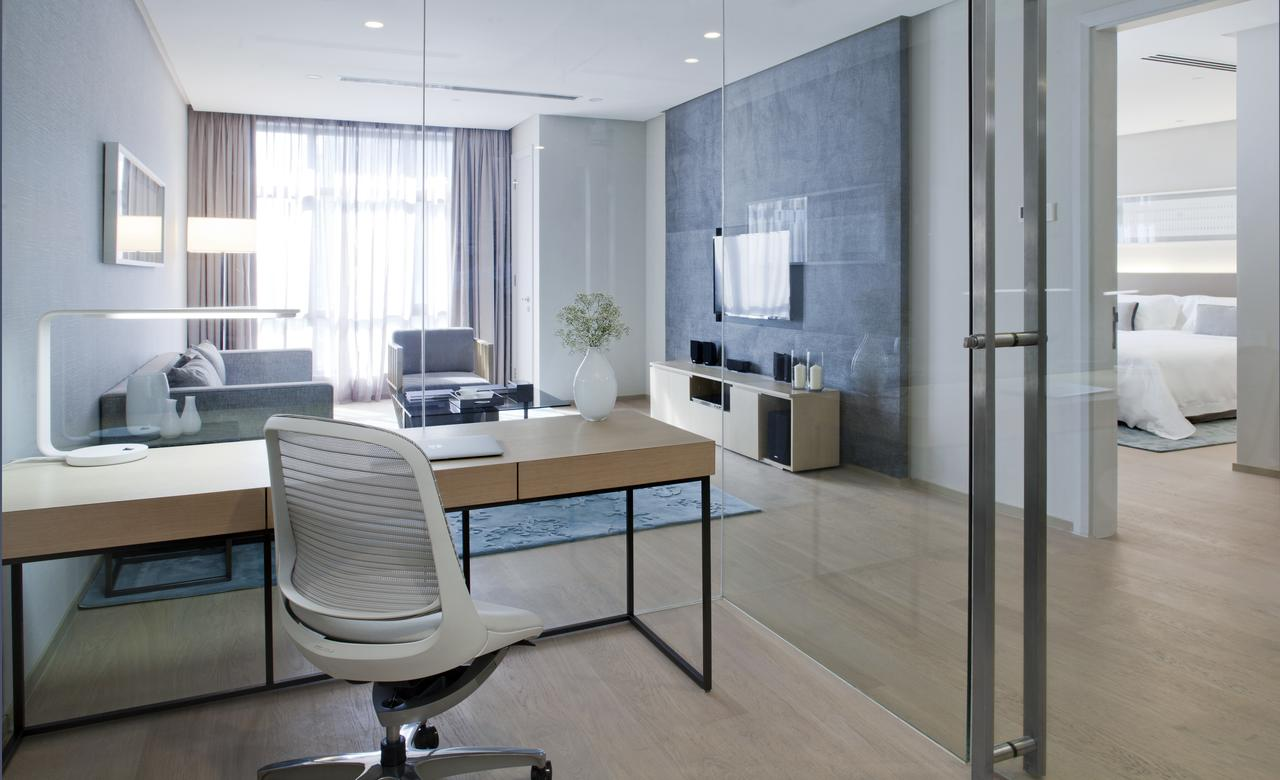 Fraser Residence Kuala Lumpur hotel
