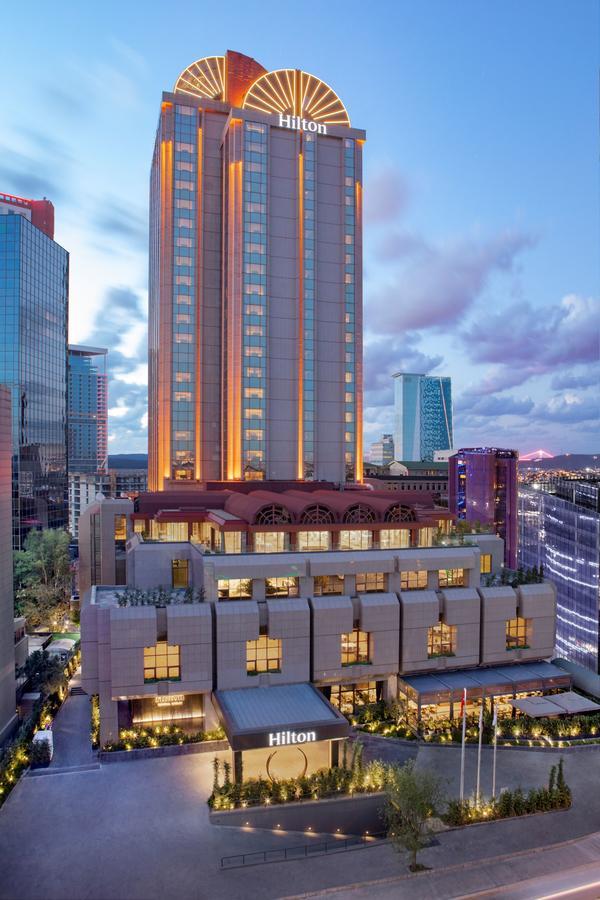 Sheraton Maslak hotel