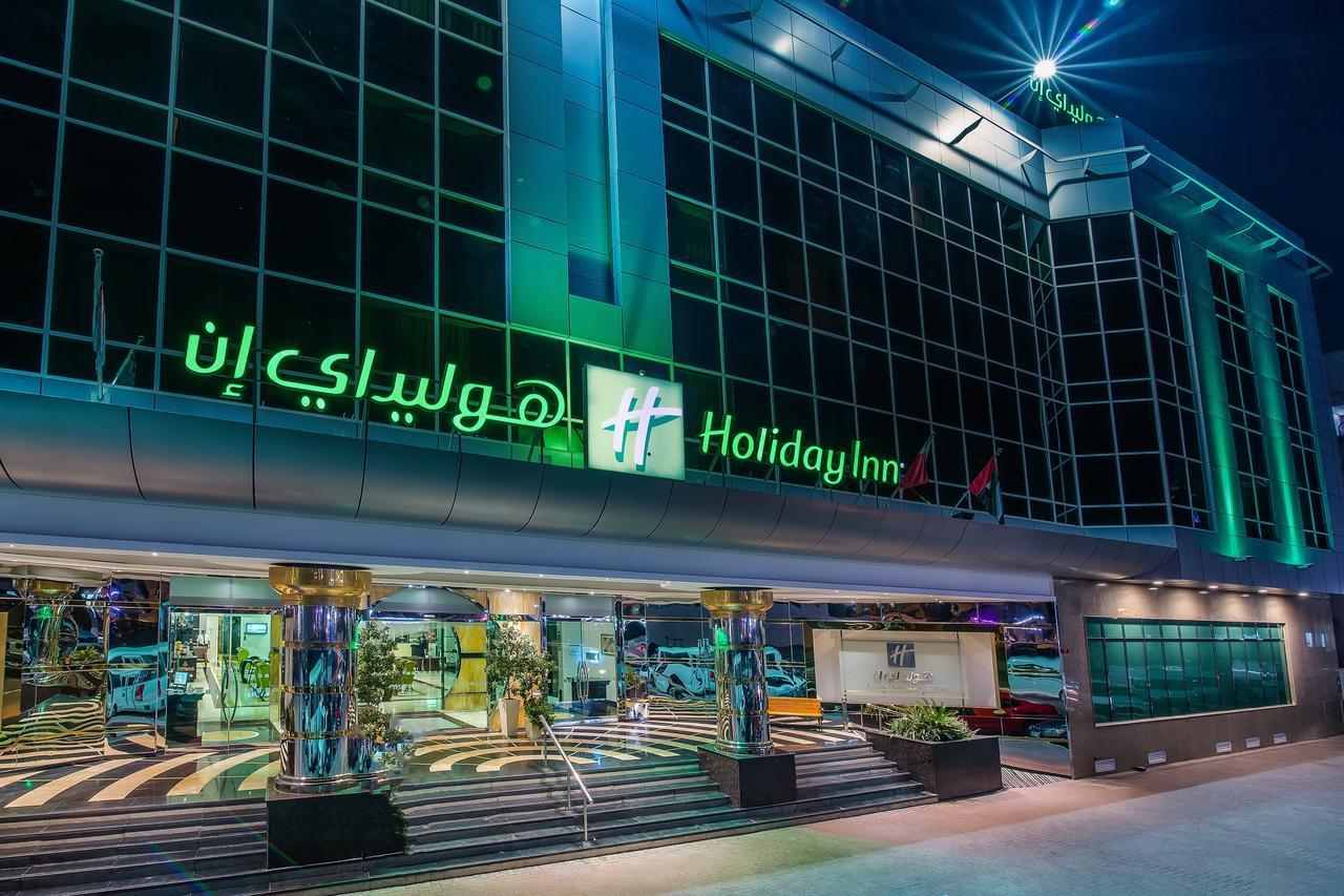 Holiday Inn Bur Dubai – Embassy District