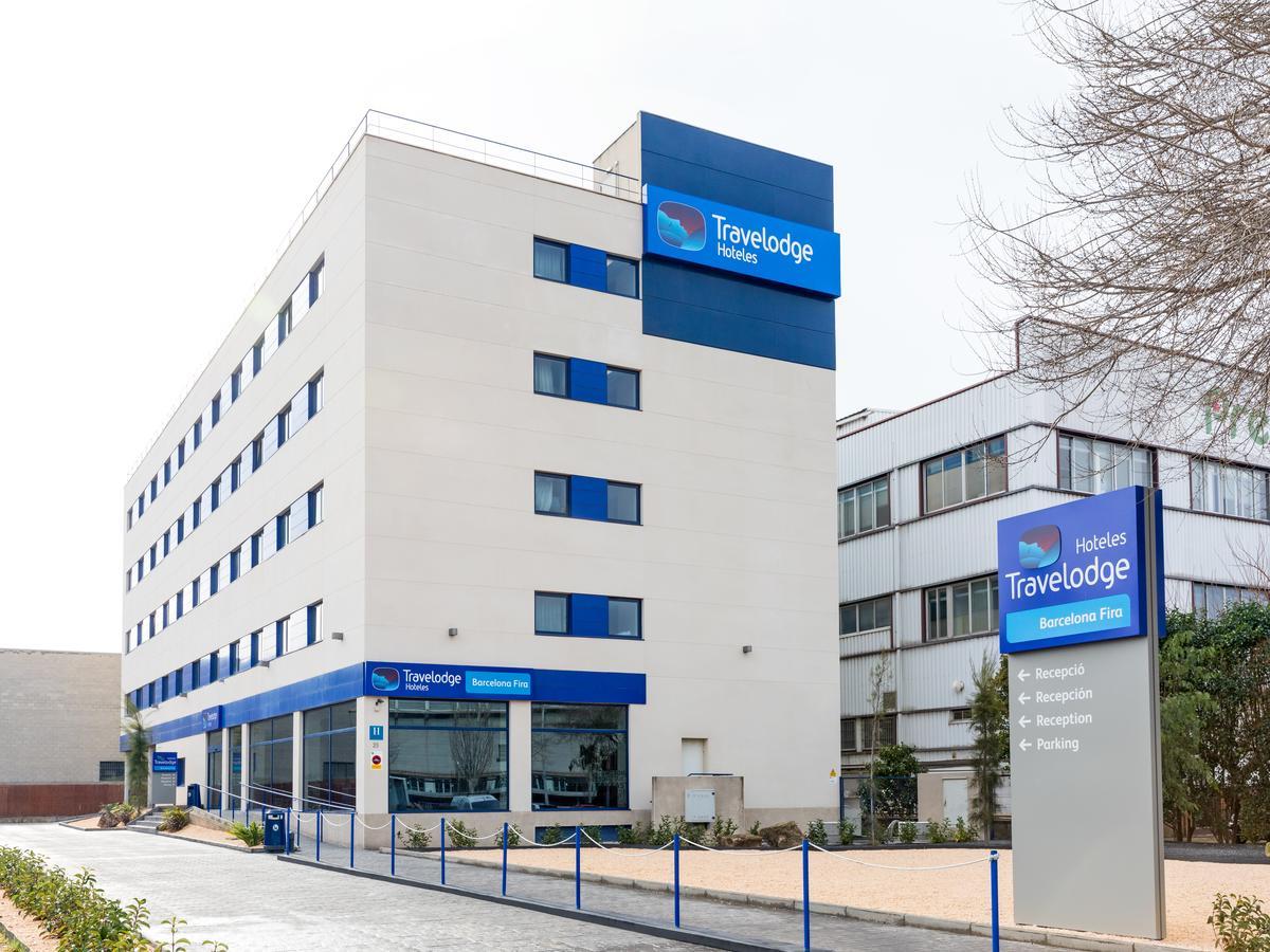 Travelodge L Hospitalet hotel