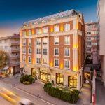 Gordion Hotel – Special Class