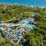 Nirvana Lagoon hotel
