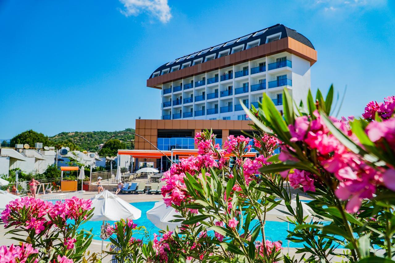 Throne Beach Resort & Spa