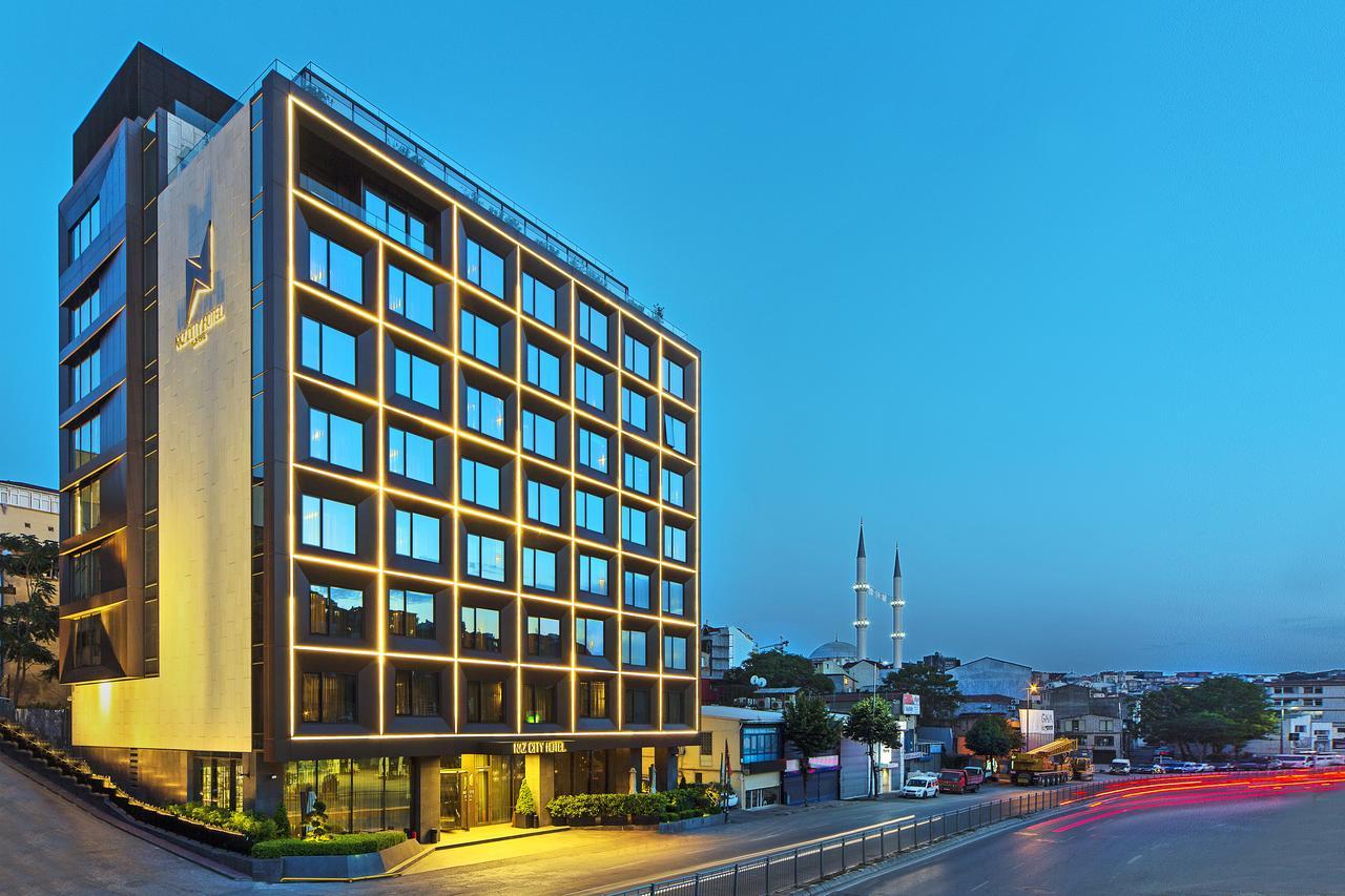 Naz City Taksim hotel