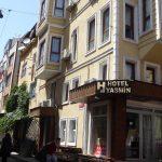Hotel Yasmin