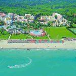 Limak Arcadia Resort hotel