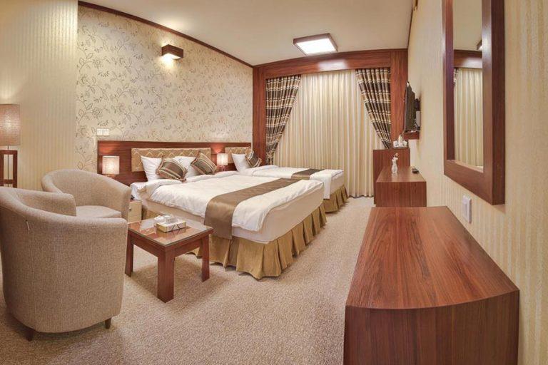 ممنوعیت افزایش قیمت در هتل ها همزمان با بازگشایی ها